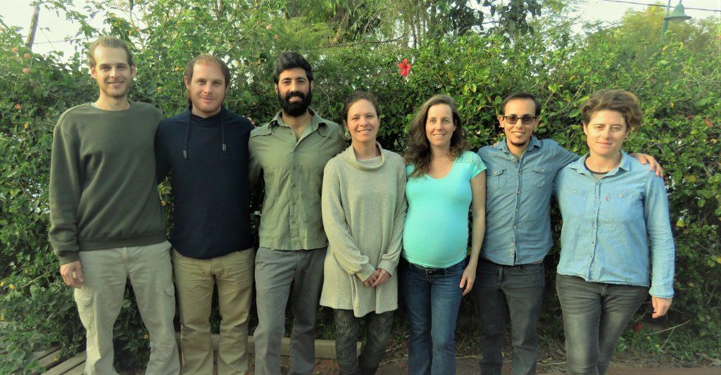 ReForest- תמונה קבוצתית